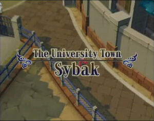 Sybak (ToS)