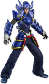 Kunzite (CG)
