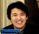 Kousuke Fujishima