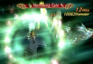 Harrowing Gale (TotA)