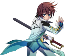 Asbel Cut-in (ToG)