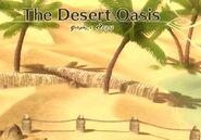 Desert Oasis (TotA)
