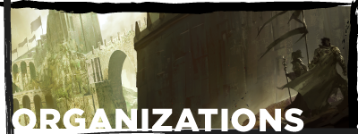 Wiki organizations