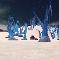 Frozen Forest Live 2
