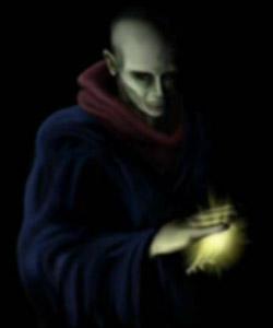 Geraine Character Profile Image