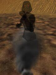 Shadow Wraith Live