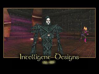Intelligent Designs Splash Screen
