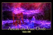 Across the Vast Divide Splash Screen