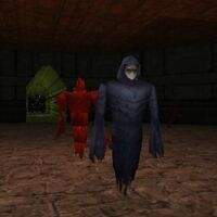Oubliette Dungeon Live