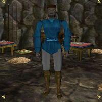 Tibri the Cavedweller Live