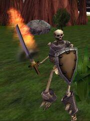 Relic Bones Live