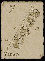 Yaraq Sketch