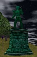 Effigy Foundry (Cragstone) Live