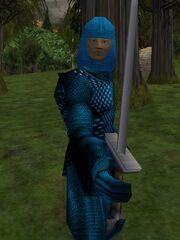 Shroud Cabal Raider Captain Live