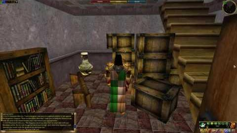 Asheron's Call - Towns- Westwatch Outpost