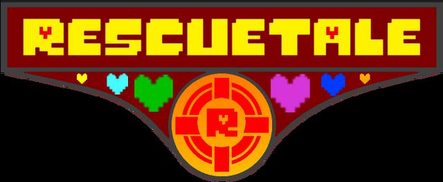 File:RescueTale logo.png