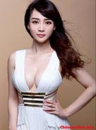 Chinese-Actress-Liu-Yan-01
