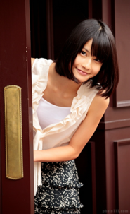 AiHashimoto02Japanese actress