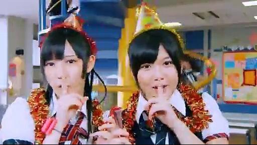 【MV】 涙サプライズ ! - AKB48 公式