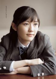 AKB48+Mayu+Watanabe