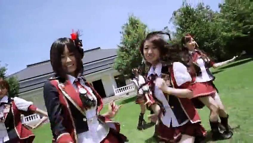 【MV】 言い訳Maybe - AKB48 公式