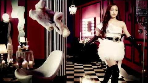 板野友美/Dear J (Music Video)