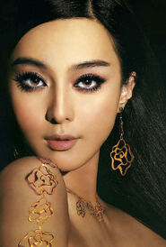 Actress Fan Bingbing Pictures (2)