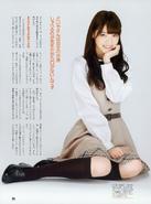 Nishino nanase 102