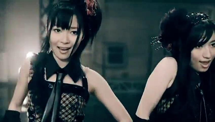 【MV】 飛べないアゲハチョウ - AKB48 公式