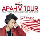 Verizon APAHM Tour 2012