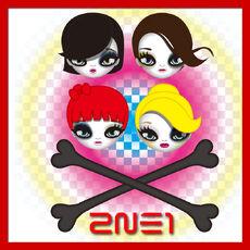 2NE1 - 2nd Mini Album