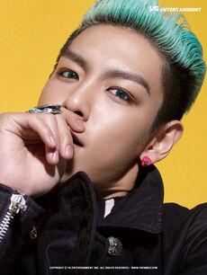 Big Bang - TOP