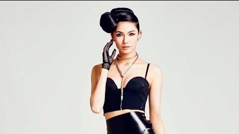 Asia's Next Top Model S4 - Jessica Lam