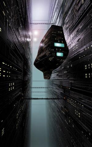 File:Dark corridors of Trantor.jpg