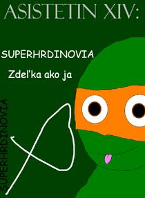 Superhrdinovia