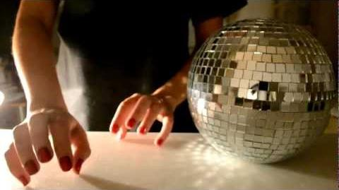 ☼ ASMR (HD) Gentle Tapping & Scratching (Stone table, Disco ball, Mask, Wooden-Doll)-1