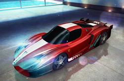 20160222 Ferrari FXX Evoluzione decal
