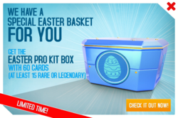 Box Ad Easter Pro Kit
