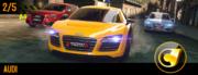 A8 Audi TB