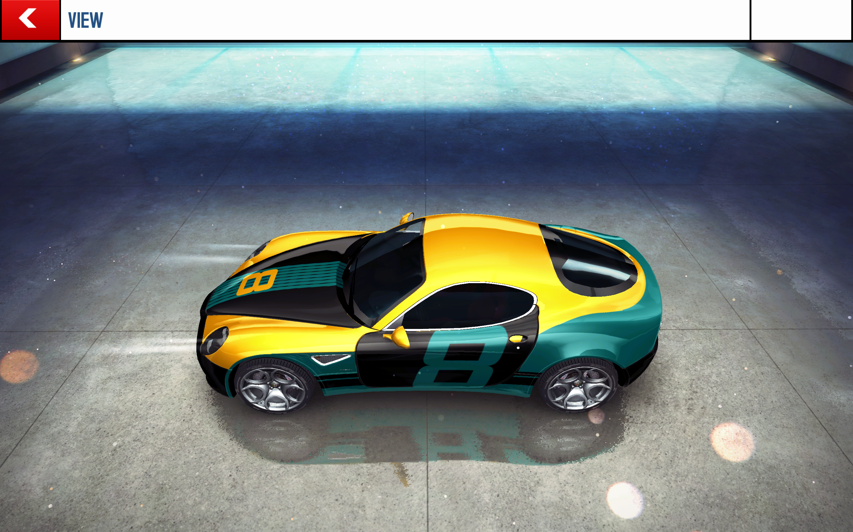 latest?cb=20160307010450 Surprising Lamborghini Countach 25th Anniversary asphalt 8 Cars Trend