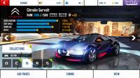 Citroën survolt max pro tuning kit
