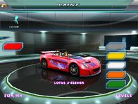 Lotus 2 eleven asphalt 5