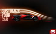 LaFerrari Decal Promo
