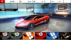 Savage Rivale GTR Decal 3