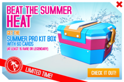 Summer Pro Kit Box