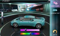 Lotus evora asphalt 5 body paint
