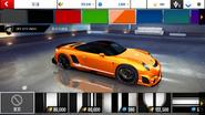 9FF GT9 VMAX Orange