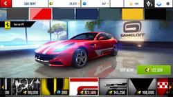 Ferrari FF Decal 8