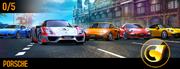 A8 Porsche TB
