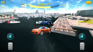 Asphalt 8 Air Knockdown